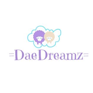 =DaeDreamz= Logo - Solid