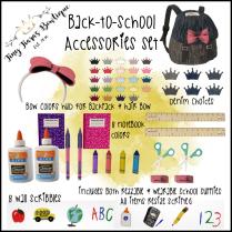 TinyTiarasBacktoSchoolSet3