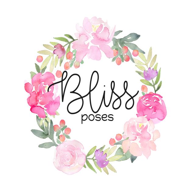 {BLISS} Logo New