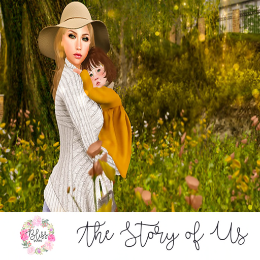 {BLISS} The Story of Us Ad