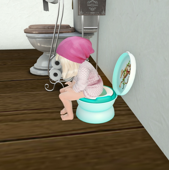 Monkey Toilet Training_001
