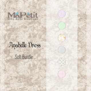 Anabelle Hud Soft COlors
